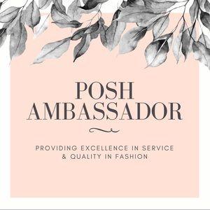 Other - @lamb_life   Posh Ambassador